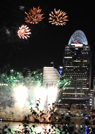 140523 CVG Fireworks