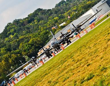 150904 B-29 Superfortress Lunken Airport