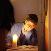 Original candlelit shot