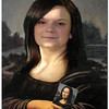 My Daughter's such a Mona: Kathryn my youngest Daughter of course!