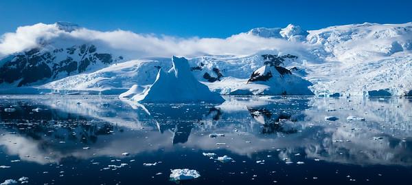 Antarctica, South Georgia & The Falklands Part Two, 2020