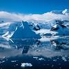 Antarctica Landscape #1