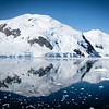 More Antarctic Scenery