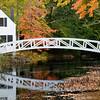 Somesville Bridge<br /> Maine
