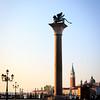 Venice, Symbol of City