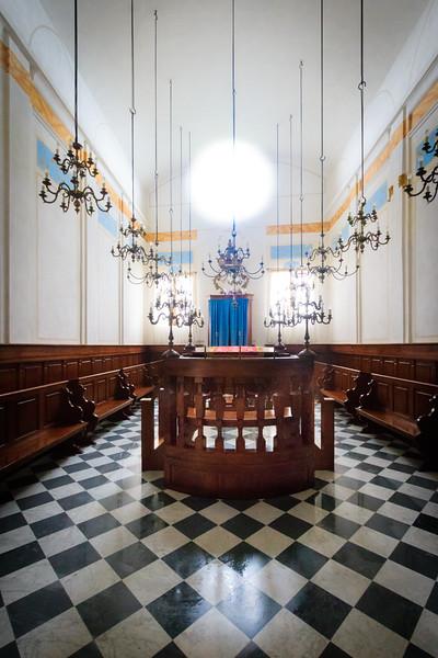 Pitigliano Synagogue