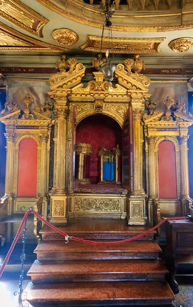 Venice Synagogue 2