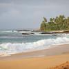 Amanwella Beach