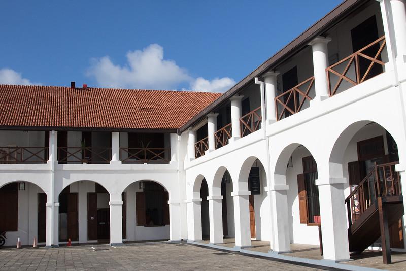 Dutch Hospital