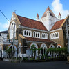 English Church, Galle