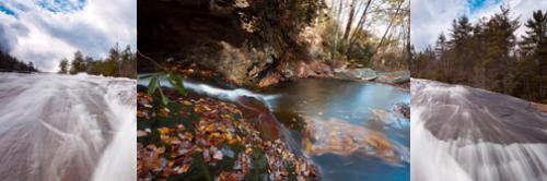 KM-Autumn Stream 3