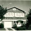 Howard Beach house, early 1980s