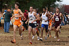 2008 NCAA Division I South Region Championships Cross Country, Maryville, TN, USA -- November 15, 2008.