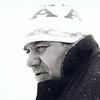 Dad in Big A hat