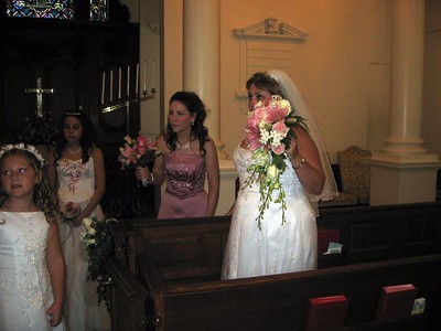Photos - Day of the Wedding