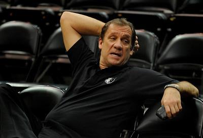 Photos: NBA Draft Prospects Workout at Target Center