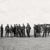 1931 – En double, acrobatie – à Istres, sur Morane 230.