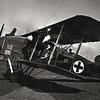 1928 – Mon bolide: le sanitaire Breguet 14T Bis n°85 à Meknès.
