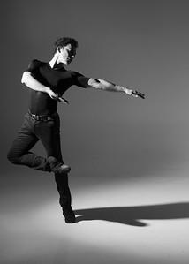 Dance series #37