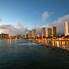 Waikiki Waterfront