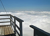 Porch of my dreams (summit of Mt. Pilchuck in central Cascades).<br /> <br /> Original size: 2773 x 2011.