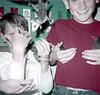 Paul and Bud Possums