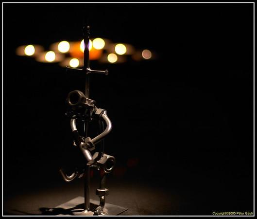 Photos of Sculptures