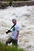 North Fork Payette River, Flood. Photo: Will Parham.