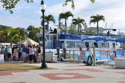 Trivia Boat Cruise Mar 25 2015
