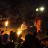 The breathtaking Fire Dance at Uluwatu (Video)
