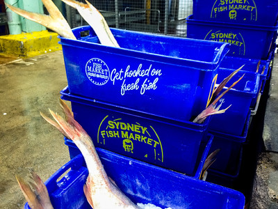 'Get hooked on fresh fish'. http://bit.ly/KAfoLD