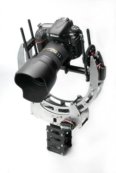 3X Pro HD023