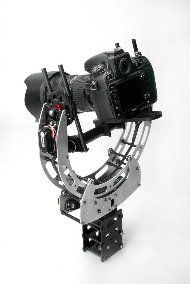 3X Pro HD024