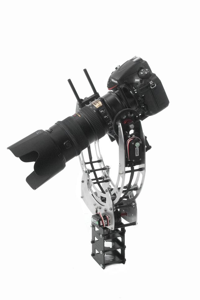 3X Pro HD069