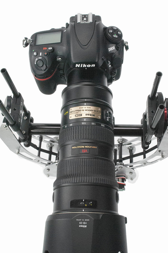 3X Pro HD065