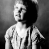 "My daughter Laura aged 4.  Originally shot in 2 1/4 "" medium format with a Mamiya 330 my Dad gave me.  Then had the neg scanned."