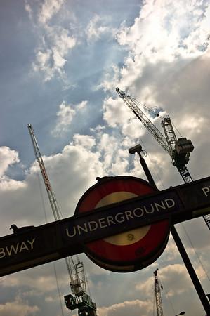 London TCR