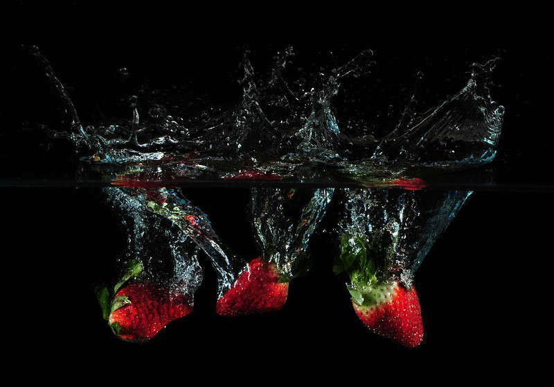 <h3>Strawberry Trio</h3>