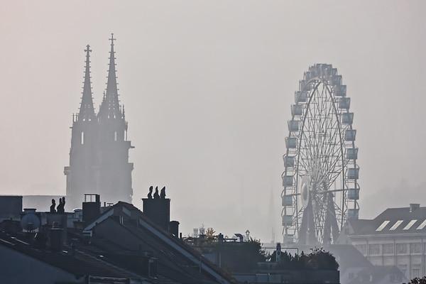 Autumn Fair Basel