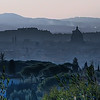 Dawn over Florence
