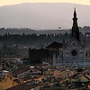 St Croce, Firenze