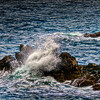 La mer - plage du val