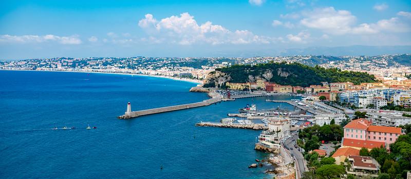 Nice, France.