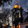 Santa Maria Church, Church next to the Bar we regularly visited at dawn., Santa Maria Maior, Funchal, Madeira, Portugal; © Joerg Muehlbacher