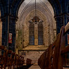 Cathedrale de Dol, Downtown, Dol, Bretagne, France; © Joerg Muehlbacher