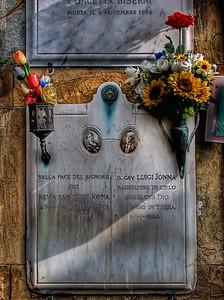 San Miniato Cemetery