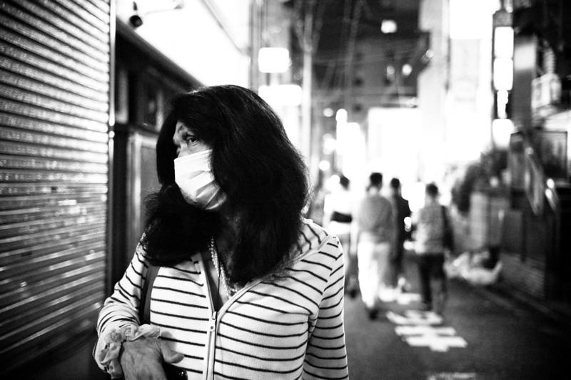 Nichome, Shinjuku.