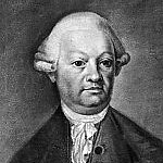 "Josef Leopold Auenbrugger, (1722-1809)<br /> <br /> Austrian physician who introduced the clinical diagnostic tool of percussion, which involved applying his ear to the patient while tapping lightly on the patient's chest. His invention had its origins in testing the level of wine casks in the cellar of his father's hotel. It was published in his book, ""New Invention by Means of Percussing the Human Thorax for Detecting Signs of Obscure Disease of the Interior of the Chest Wall"" (1761). Auenbrugger plotted the outlines of the heart through percussion and focused his later studies on tuberculosis."