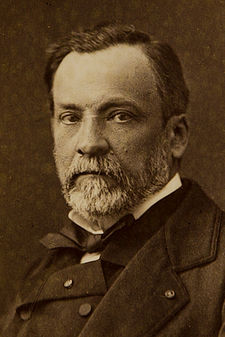 Louis Pasteur (1822-1895) <br /> <br /> A French chemist and microbiologist remembered for remarkable breakthroughs in the causes and preventions of diseases. He created the first vaccine for rabies and anthrax, and was best known to the public for inventing a method to stop milk and wine from causing illness, a process now known as pasteurization.