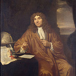 "Antonie van Leeuwenhoek (1632-1723)<br /> <br /> A Dutch tradesman and scientist who is commonly known as ""the Father of Microbiology"" and considered the first microbiologist. He is best known for his improvement on the microscope and his contributions towards the establishment of microbiology. Using his own microscopes, he was the first to observe and describe single celled organisms. Leeuwenhoek was also the first to record microscopic observations of muscle fibers, bacteria, spermatozon, and blood flow in capillaries."